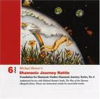Shamanic Journey Rattle 6