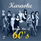 Karaoke - Golden Hits of 60's, Vol. 2