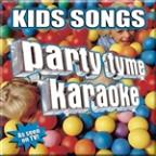 Party Tyme Karaoke: Kids Songs