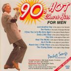 Karaoke: Hot Chart Hits for Men