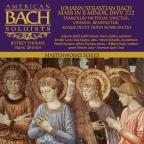 Bach: Mass in B minor, Vol. 2
