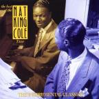 Best of the Nat King Cole Trio: The Instrumental Classics