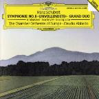 "Schubert: Symphony No. 8 ""Unfinished""; Grand Duo"