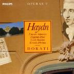 Joseph Haydn: The Esterhaza Operas - Volume 2