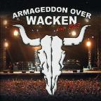 Armageddon Over Wacken: Double Live CD Set