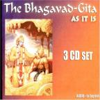 Bhagavad Gita: As It Is C