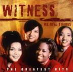 We Give Thanks: The Greatest Hits