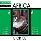 World Music: Africa