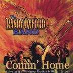 Comin' Home Live At The Winthrop Rhythm & Blues Fe