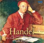 Handel: The Chamber Music, Vol. 2