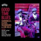 Roots N Blues: Good Time Blues