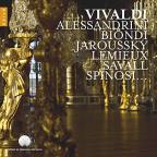 Indispensable Vivaldi: Highlights from La Senna Festegiante