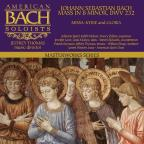 Bach: Mass in B Minor, Vol. 1