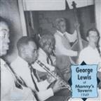 George Lewis at Manny's Tavern