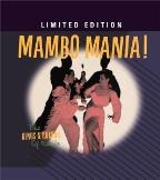 Mambo Mania: The Kings & Queens Of Mambo