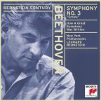 "Beethoven: Symphony No. 3 ""Eroica""; Bernstein: How a Great Symphony Was Written"