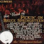 Best of Pickin on Bruce Springsteen
