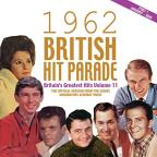 1962 British Hit Parade, Pt. 1: January-May