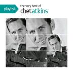 Playlist: The Very Best of Chet Atkins
