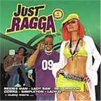 Just Ragga, Vol. 9