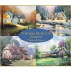 Thomas Kinkade - Seasonspeace And Love