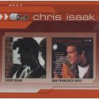 Chris Isaak/San Francisco Days (2 In 1)