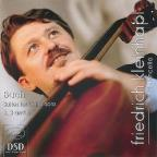Bach: Suites for Cello Solo 1, 3 and 5