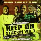 Vol. 3 - Keep Stackin