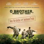 O Brother, Where Art Thou?: Bona Fide Rarities And Unreleased Tracks