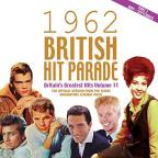 1962 British Hit Parade, Pt. 2: May-September