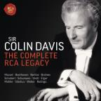Sir Colin Davis: The Complete RCA Legacy