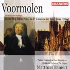 Alexander Voormolen: Baron Hop Suites Nos. 1 & 2; Concerto for Two Oboes; Eline