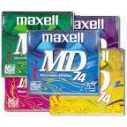 Md-74 Mini Disc - 5 Pack Color