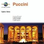 Puccini: Opera Arias