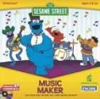 Sesame Street: Music Maker