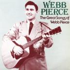 Great Songs of Webb Pierce