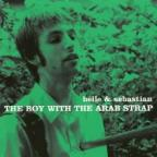 Boy With Arab Strap