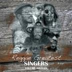 Reggae Greatest Singers Vol 16