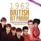 1962 British Hit Parade, Pt. 3: September-December