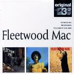 Fleetwood Mac/Mr. Wonderful/The Pious Bird of Good Omen