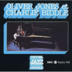 Oliver Jones & Charlie Biddle: Live at Festival International de Jazz de Montreal
