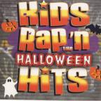 Kids Rap'N The Halloween Hits