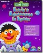 Ernie's Adventures in Space