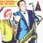 Tribute to Louis Prima, Vol. 2