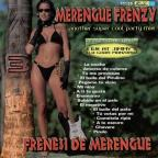 Merengue Frenzy 3: Frenesi De Merengue 3 - Another Super Cool Party Mix