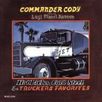 Hot Licks, Cold Steel & Truckers' Favorites