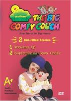 Big Comfy Couch - Growing Up/Dustbunnies Down Under