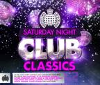 Ministry Of Sound: Saturday Night Club Classics