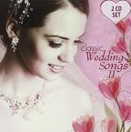 Classic Wedding Songs II