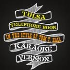 Tulsa Telephone Book (In The Style Of Tom T. Hall) [karaoke Version] - Single